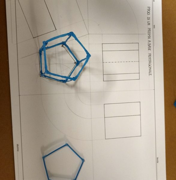 Penna 3d Fabbrica 3d geometrie