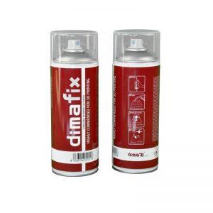 Dimafix Spray - Adesivo per stampa 3d