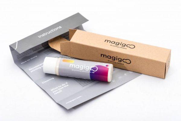Magigoo PP - Stampa 3d con Polipropilene