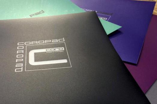 Tappetino adesivo per stampa 3d - COROPad