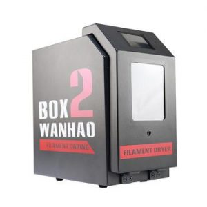 Wanhao BOX 2 - 3D FILAMENT DRYER Fabbrica 3d