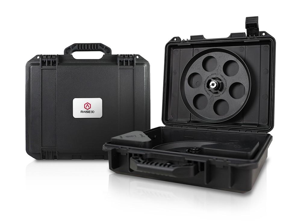 Raise3d Dry Box - Fabbrica 3d Livorno